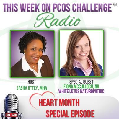 pcos and cardiovascular health