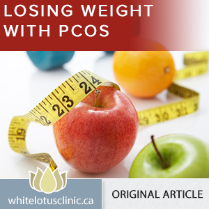 New Way to Lose Weight with PCOS