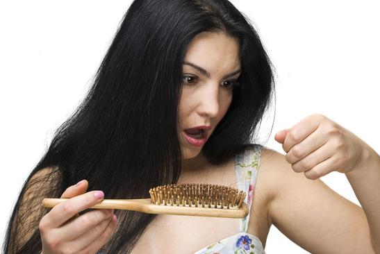 Hair Loss in Women Natural Treatment