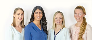 We are a close-knit team of 4 experienced Naturopathic Doctors who treat with care, dedication and compassion.