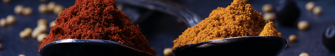 Turmeric supplements for reducing inflammation in PCOS