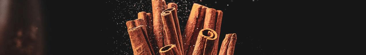 Cinnamon lowers blood sugar levels