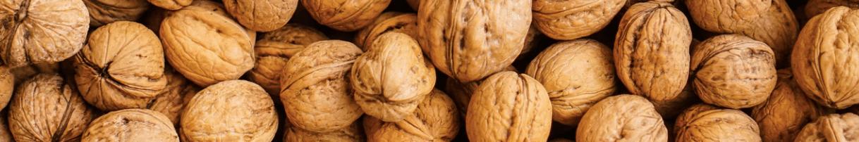Walnuts lower blood sugar