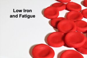 Iron and Fatigue